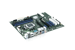 "Neue Kontron Motherboards ""Designed by Fujitsu"""