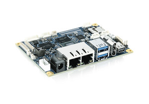 Neues Kontron Embedded pITX-Motherboard iMX8M