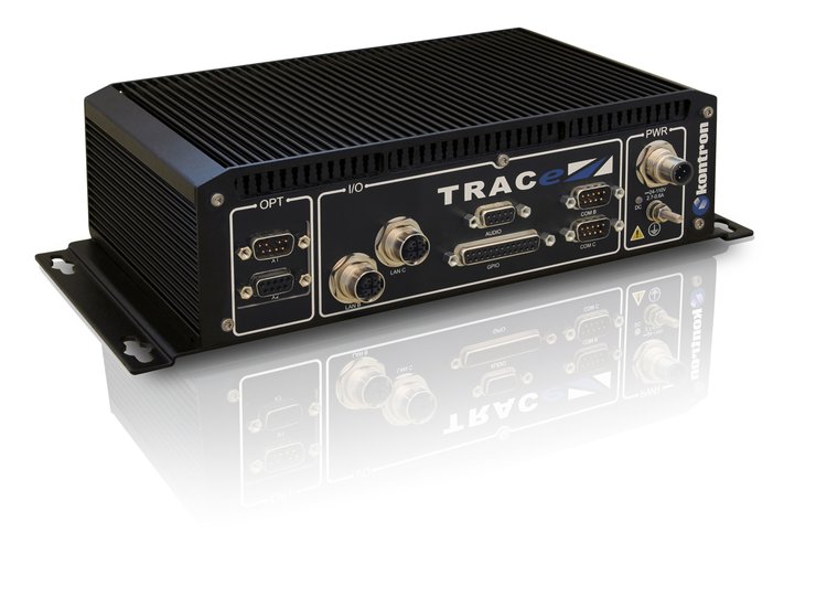 TRACe M304-TR (Not Recommended For New Design)