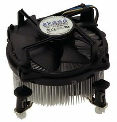 LGA775 Cooler for KT965-, KTQ45- and KTG41-family
