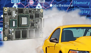 Automotive Electronics: Multi-functional Infotainment Platform from ICT Software Engineering