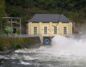 Theo Hell Industrieelektrik Uses Kontron System for Monitoring and Control of Water Facilities