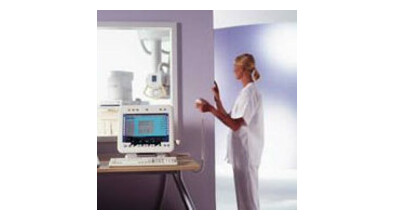 HMI Based Control of Radiography Systems