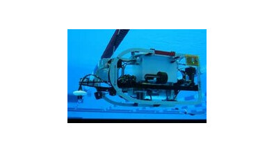 Autonomous Underwater Vehicle